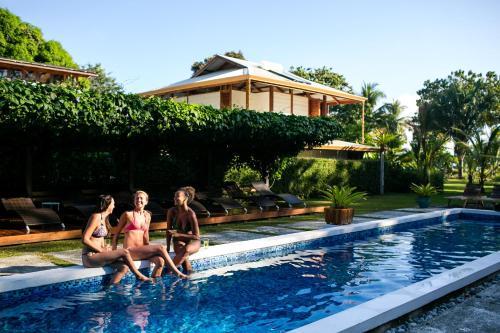 Hotel Pictures: Blue Osa Beach Resort, Puerto Jiménez