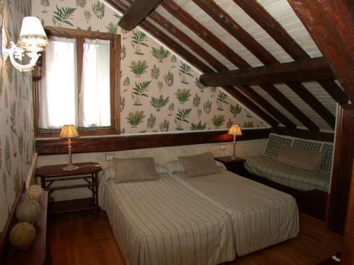 Hotel Pictures: , Sarvisé
