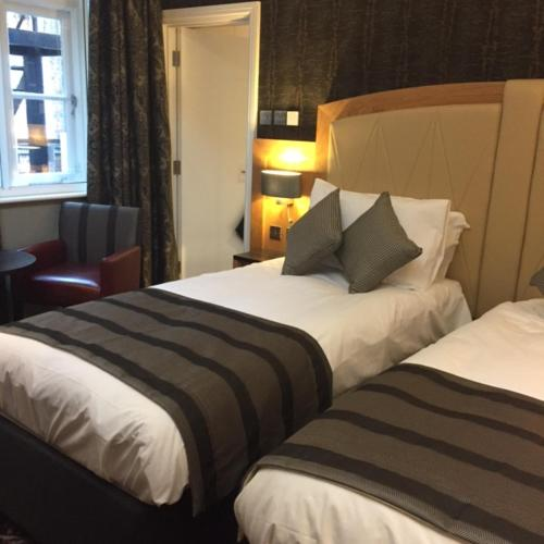 Hotel Pictures: The Bell, Aylesbury