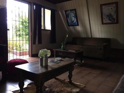 Hotel Pictures: Villa Calas, Vara Blanca