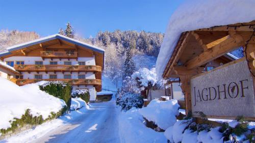 Fotos do Hotel: Pension Jagdhof, Sankt Johann im Pongau