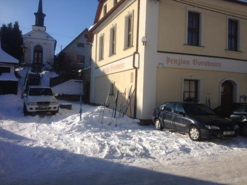 Hotel Pictures: , Jimramov