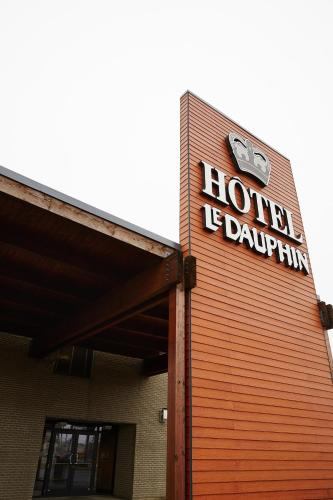 Hotel Pictures: , Saint-Hyacinthe