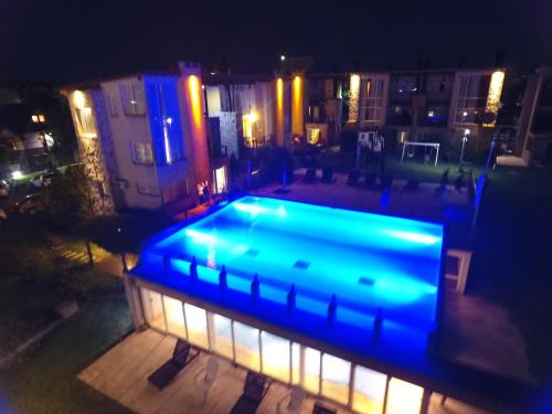 Hotelbilleder: Ossa Mayor Apart, Mar de las Pampas