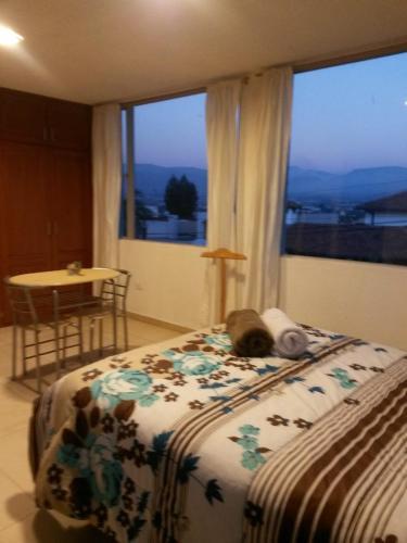 Hotel Pictures: , Cumbayá