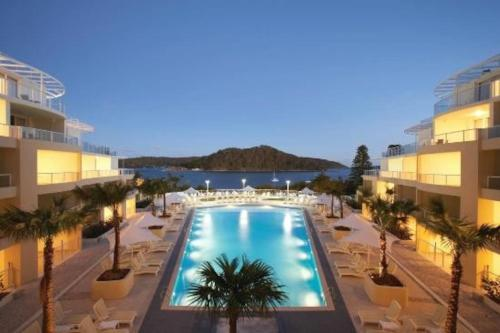 Hotellbilder: , Ettalong Beach