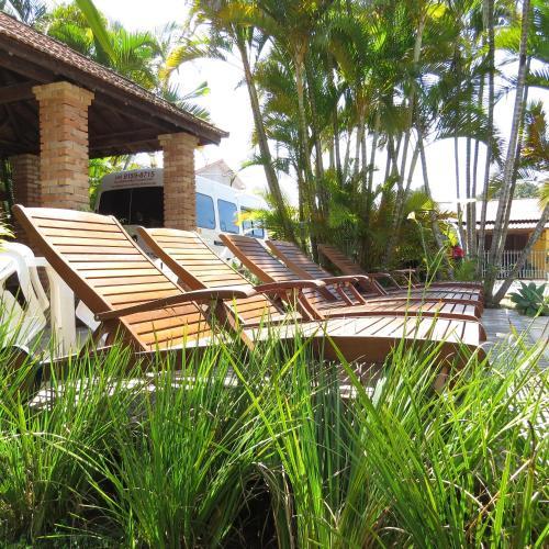 f9679ab457 Pousada Farol da Barra (Brasil Florianópolis) - Booking.com
