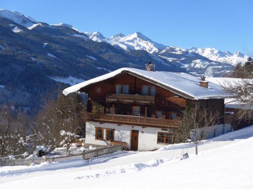 Photos de l'hôtel: Bauernhof Bachrain, Taxenbach