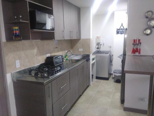 Hotel Pictures: Apartamento Rionegro Campus Verde, Rionegro