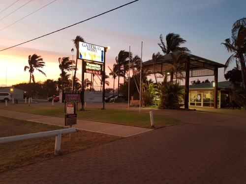 Hotelbilder: The Gateway Motel, Carnarvon