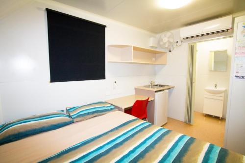 Fotos do Hotel: Port Tourist Park, Port Hedland