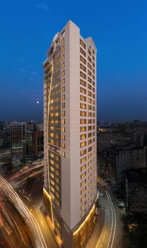 Фотографии отеля: Four Points by Sheraton Dhaka, Gulshan, Дакка