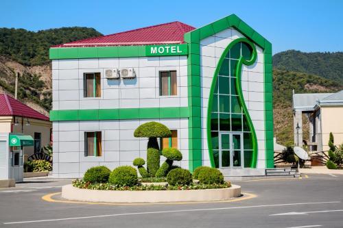 Foto Hotel: Balaken Motel, Ganja