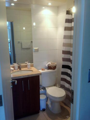 Hotel Pictures: Departamento Trizano, Temuco