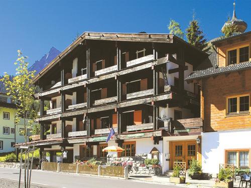 Фотографии отеля: Ferienwohnung mit Sauna in Gargellen - A 064.007 + 8, Gargellen