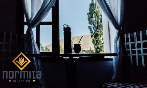 ホテル写真: Hospedaje Normita, El Mollar