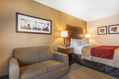 Hotel Pictures: Comfort Inn Huntsville, Huntsville