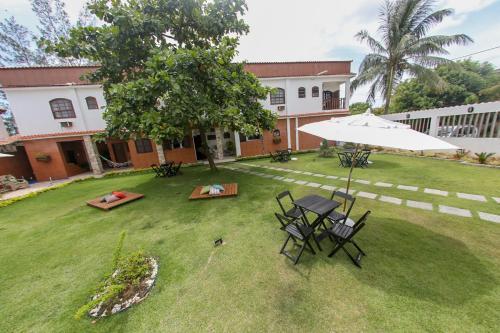 Hotel Pictures: Pousada Recanto de Praia Seca, Praia Sêca