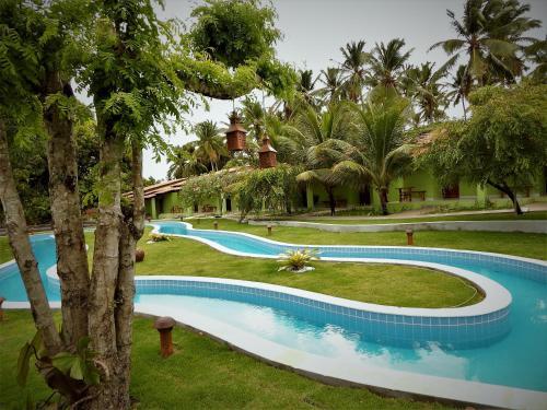Hotel Pictures: SPA Verde Vida by Chef Fátima Lima, Conde