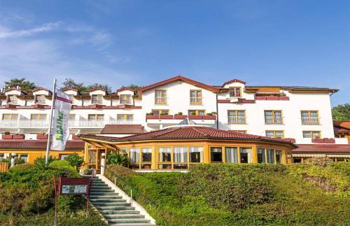 Fotos de l'hotel: Vitalhotel Krainz, Loipersdorf bei Fürstenfeld