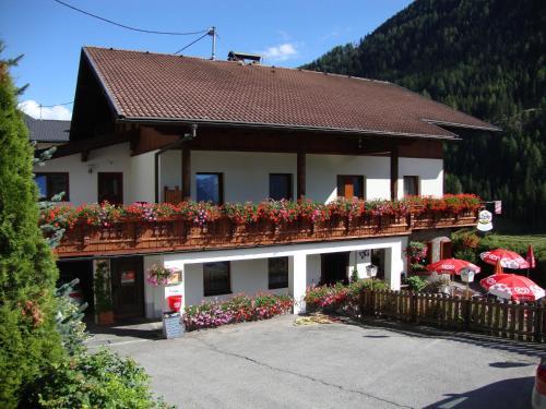 Fotos del hotel: Pension - Schöne Welt, Prägraten