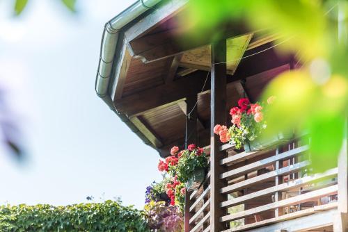 Fotos do Hotel: Ferienwohnungen Vomperberg, Schwaz