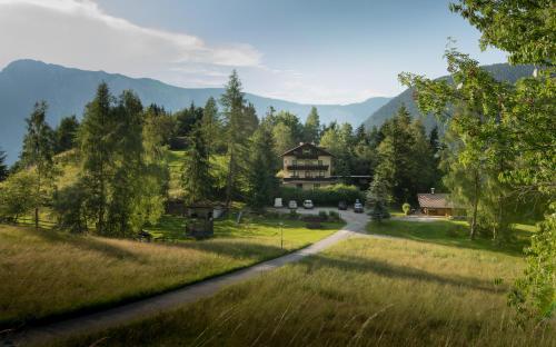 Fotos del hotel: Ferienwohnungen Oetztal, Sautens