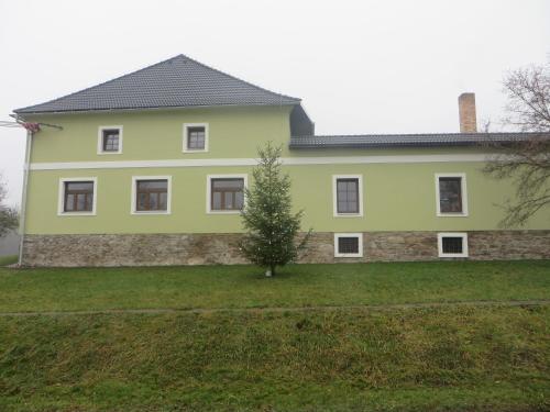 Hotel Pictures: , Jimramovské Pavlovice