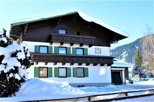 Hotelfoto's: Alpenzeit, Flachau