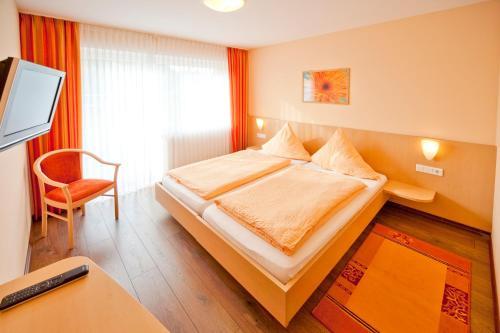 Hotel Pictures: , Oberwiesenacker