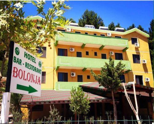 Hotellbilder: Hotel Bolonja, Shëngjin