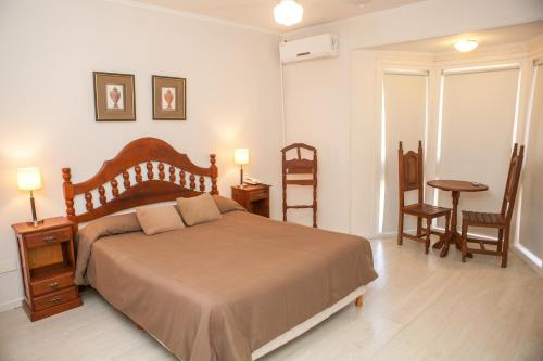 ホテル写真: Bagu Hotel & Spa, Pinamar