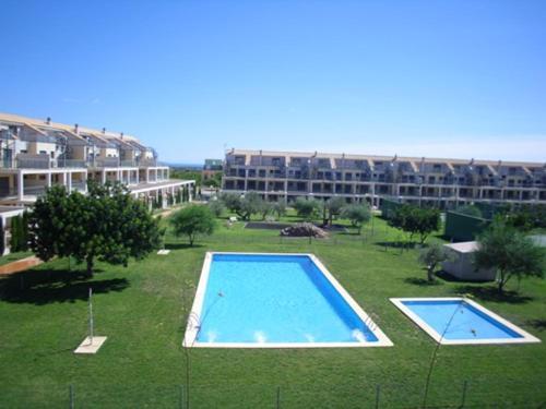 Hotel Pictures: Apartamento Golfmar, Sant Jordi