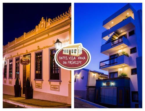 Hotel Pictures: Hotel Vila Nova do Príncipe, Caetité
