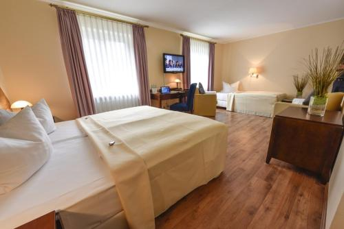 Hotel Pictures: , Osterfeld
