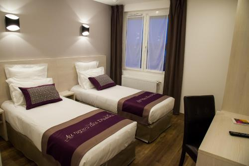Hotel Pictures: , Brezolles