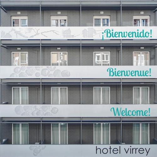 Hotel Pictures: , Arnedo