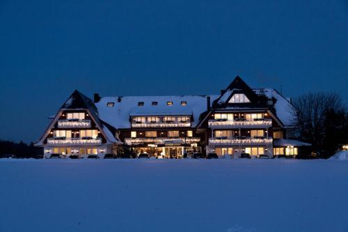 Hotel Pictures: Hotel Reppert, Hinterzarten