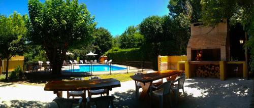 Fotos de l'hotel: Posada Aitue, Villa General Belgrano