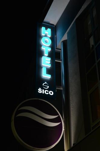 Fotografie hotelů: Hotel ŠICO, Bijeljina