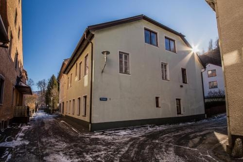 Hotel Pictures: Apartments Murradweg, Murau