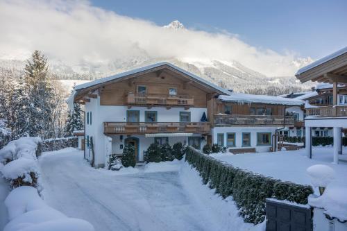 Fotos de l'hotel: Appartementpark Wilder Kaiser, Scheffau am Wilden Kaiser