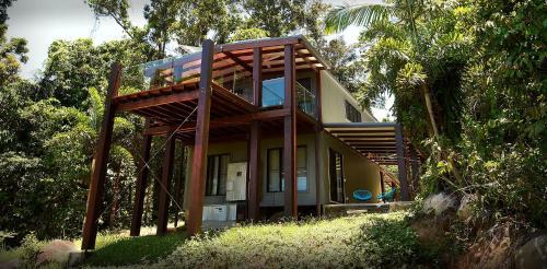 Hotellikuvia: Stonewood Views, Diwan