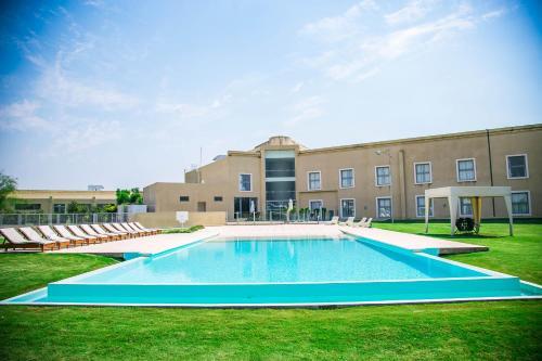 Hotellbilder: Amérian Villa Maria Park Hotel, Villa María