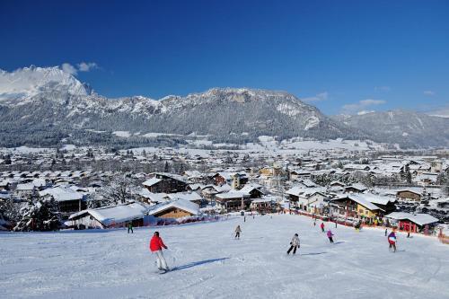 Fotos de l'hotel: , Sankt Johann in Tirol