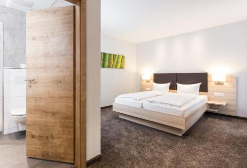 Hotel Pictures: , Bad Bergzabern