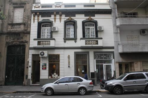Hotelbilleder: Hostel Casanova, Rosario