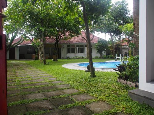 Puri Kelapa Garden Cottages Denpasar Prenotazione On