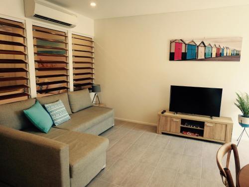Fotos do Hotel: Executive Jetty Apartment, Coffs Harbour