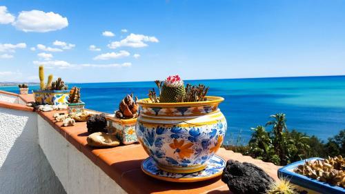 Hotel Pictures: Case Vacanze Lumia, Sciacca